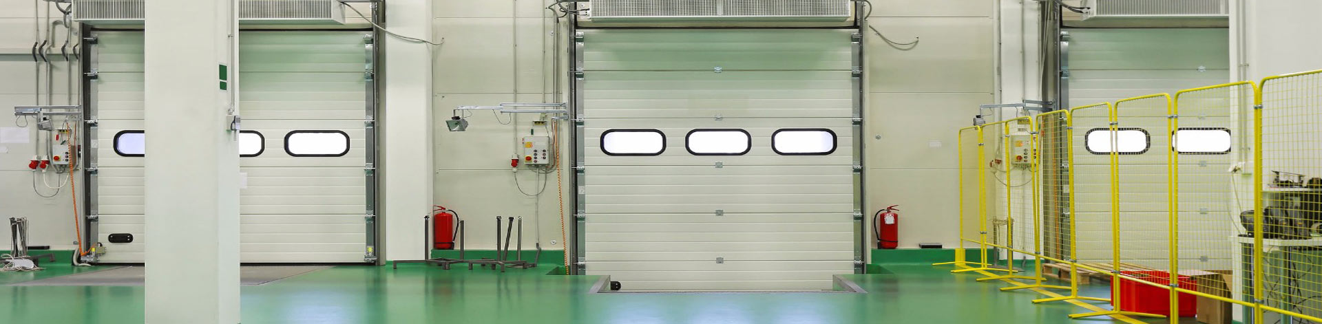 Commercial overhead doors in brooklyn ny commercial overhead door install rubansaba
